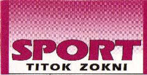 Sport titok zokni