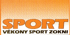Sport vékony zokni