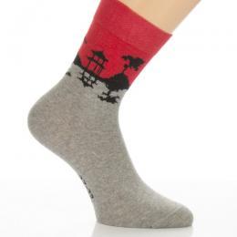 Klasszik zokni - Japan